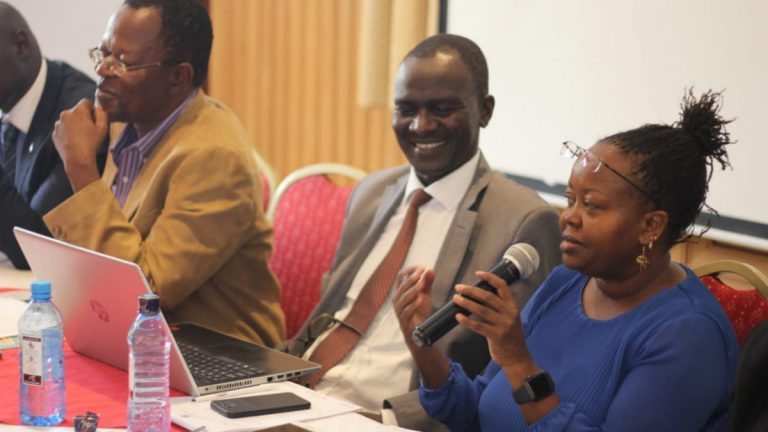 KCA launches Initiative to Enhance CSO-Media Partnership in Defending Civic Space in East Africa